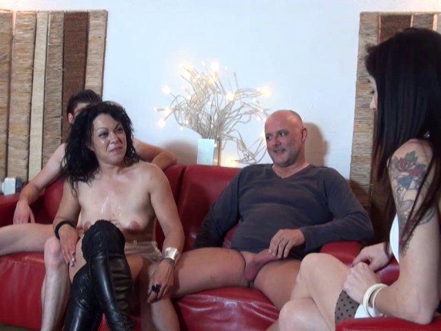 film porno amateur francais jeune dominatrice
